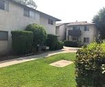Silk Oak Apartments, Modesto, CA