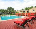Pool, Arcos
