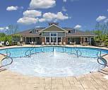 Bridgeway Apartment Homes, Maryville Junior High School, Maryville, TN