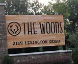 The Woods of Lexington Road, Bon Air, Louisville, KY
