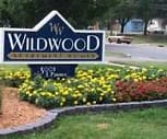 Wildwood Apartments, Wichita Technicial Institute, KS