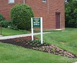 Hamilton Gardens, William Allen High School, Allentown, PA