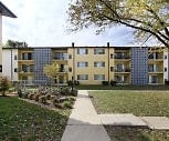 Chelsea Park Apartments, Gaithersburg, MD