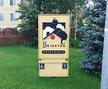 Brighton Park Apartments, Tyson Elementary School, Anchorage, AK