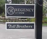 Regency at Stow Residential Community/ Swimming Pool, 01720, MA