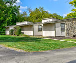Montgomery Court, Phoenix Middle School, Worthington, OH