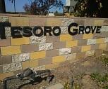 Tesoro Grove Apartments, San Diego, CA
