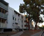 Cypress Lodge, Ardis G Egan Junior High School, Los Altos, CA