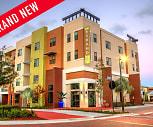 The Strand, Jackson Heights Middle School, Oviedo, FL