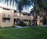 Skyline on Grimes, Early College High School, Harlingen, TX