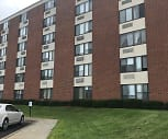 Delaware Tower Apartments, Scranton, PA