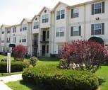 Building, Bridgeport Apartments