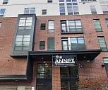 5D6A3631, The Annex