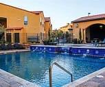 Pool, The Tuscany at Mesa Hills