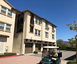 Bonterra Apartment Homes, Brea Olinda High School, Brea, CA