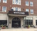 The Whitcomb, 49085, MI