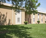 Village Square Apartments, Oak Park Elementary, Shreveport, LA
