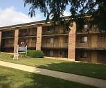 GraysLake Apartments, Westlake Christian Academy, Grayslake, IL