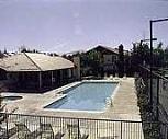 Pool, Canyon Creek