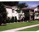 Lakeview Village Apartments, Washington Middle School, Kenosha, WI