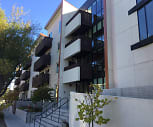 Alta Torre, Jane Lathrop Stanford Middle School, Palo Alto, CA