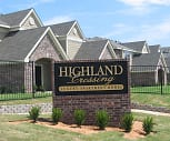 Highland Crossing, 74127, OK