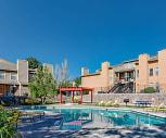 Indian Springs, Hornedo Middle School, El Paso, TX
