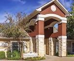 Colonial Village at Sierra Vista, Round Rock, TX