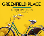 Greenfield Place, Chapel Hill, NC