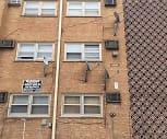 Riverdale Apartments & Harvey Apartments, Riverdale Elementary School, Riverdale, IL