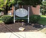 Jamestown Village Apartments, Reading, PA