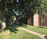 Towne Terrace Apartments, 47331, IN