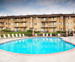 Pool, Willow Park by Broadmoor