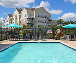 MarketStreet Apartments, Danvers, MA