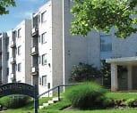 Knightsbridge Apartments, Baltimore Hebrew University, MD
