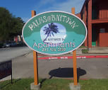 Palms @ Baytown Apartments, Baytown, TX