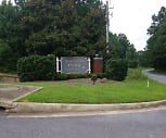 Ashland Park, Model Elementary School, Rome, GA