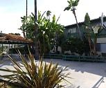 Hawaiian Village, Lake Center Middle School, Santa Fe Springs, CA
