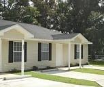 Robins Place, Mcarthur Elementary School, Pensacola, FL