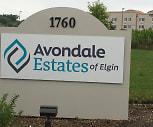 Avondale estates of Elgin, 60118, IL