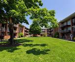 Bloom Apartments, Baptist Theological Seminary  Richmond, VA