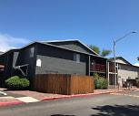 Sabrinas Place Apartments, Roberts Naylor K 8 School, Tucson, AZ