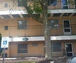 Stony Brook Apartments, 02136, MA