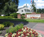 Parklane Apartments, Hazel Dell South, WA