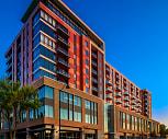 The Lyric Apartments, Edgewood College, WI