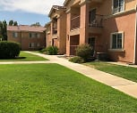 El Jardin Apartments, Jordan Christian Academy, Coachella, CA