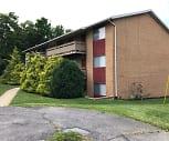 Oak Ridge Apartments, Shepherdstown, WV