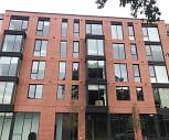 Radius Apartments, Newton, MA