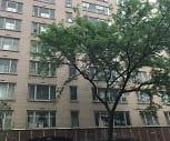 The Sherry House, Harlem, New York, NY
