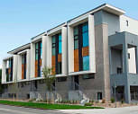 777 Emerson Lofts Apartments, Cheesman Park, Denver, CO